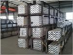 6063小口径铝方管现货