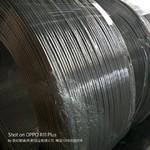 6063合金铝管 铝无缝盘管9*1.2