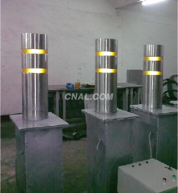 升降柱制作原理 升降柱安装工程 升降柱价格