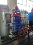 鋁制造業制氮機維修保養