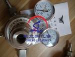 氨氣鋼瓶專用氨氣減壓閥yqa-441型