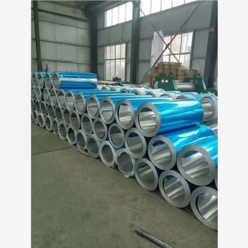 2.3个厚5052合金铝板生产厂家