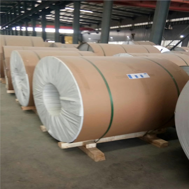 1060保溫鋁板一噸多少錢