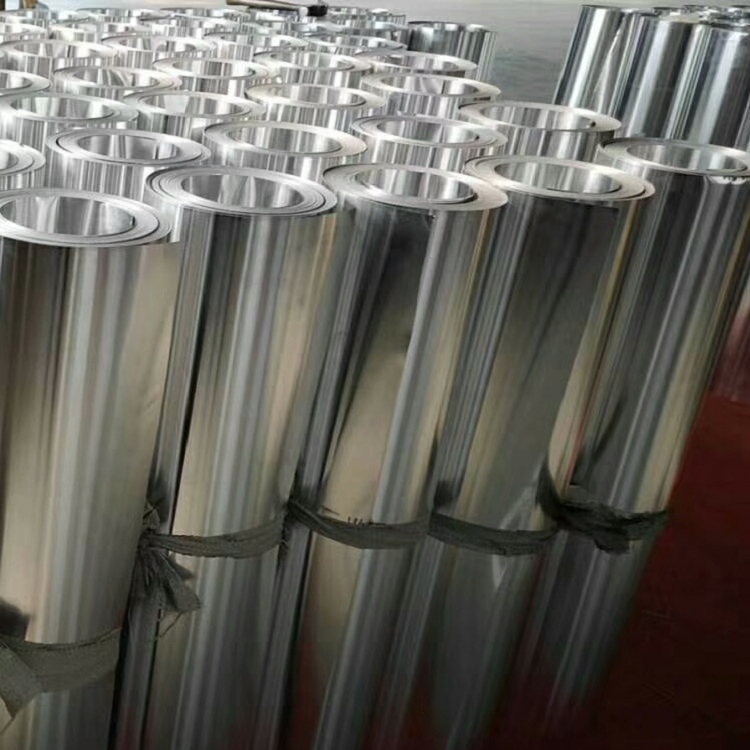 0.7mm鋁卷一平方價格