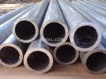 90*10铝管5052大口径铝合金管