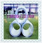 6061铝合金管 厚壁6063铝管