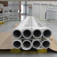 永康NC2鋁管 薄壁鋁合金管