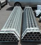 薄壁6063铝管厚壁经销铝管