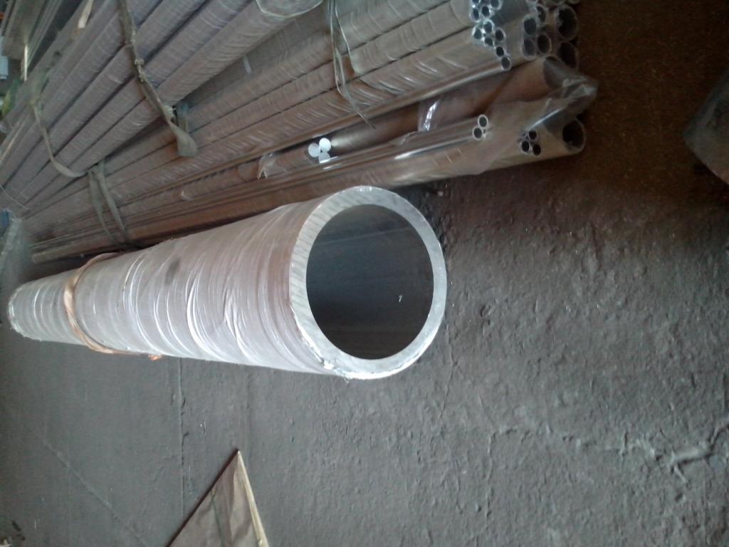 6061擠壓鋁管鋁方管規格25*50*2-3