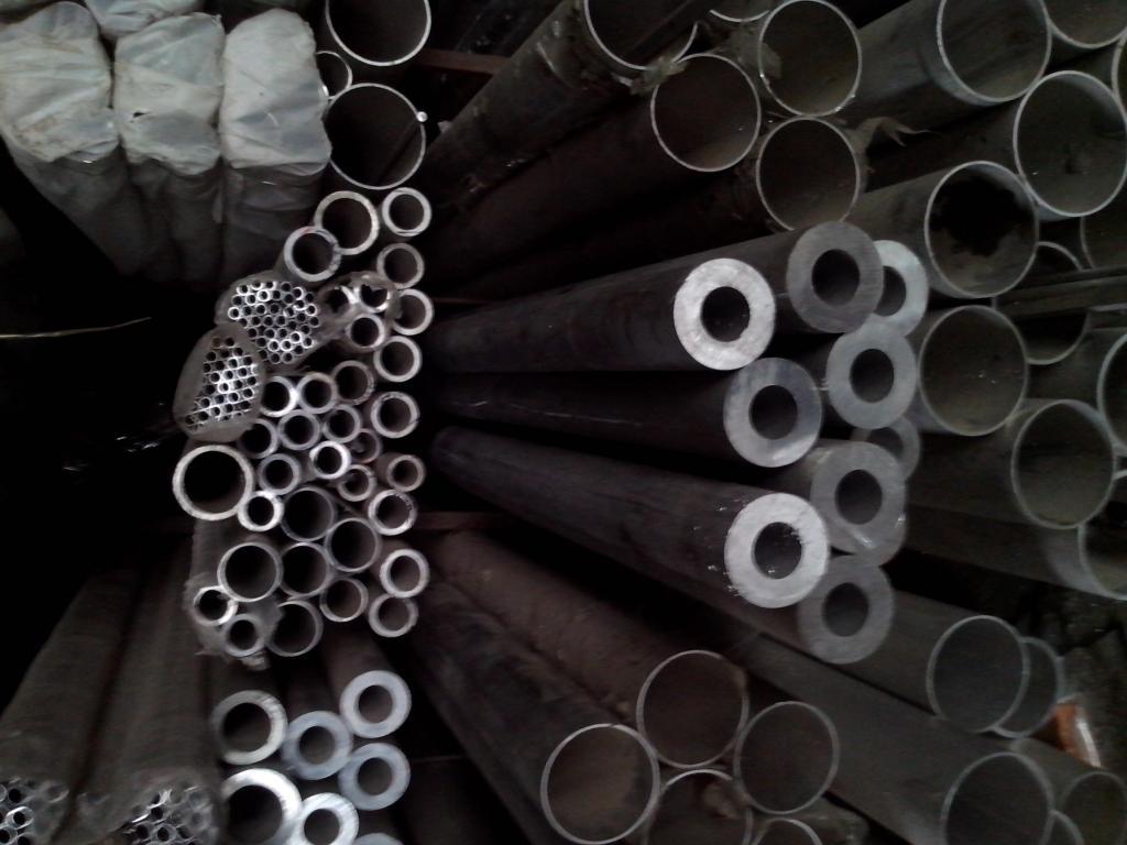 6005無縫鋁管鋁方管規格20*20*1-3