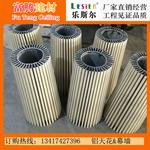 园林包柱氟碳铝单板工厂直销