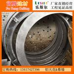 弧形幕墙铝单板造型单板定制