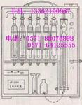 奥氏气体分析仪 氧氮分析仪 奥氏气体分析器