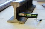 笔式电磁超声高温测厚仪