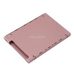 SSD固態硬盤鋁殼 固態硬盤殼沖壓