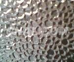 本公司供应镜面豆纹反射铝板