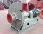 9-26熔鋁爐蓄熱式燃燒器配套風機