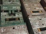 深圳大量收购废旧模具压铸模具买卖