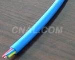 传感器电缆MHYVR 1*2*1.5