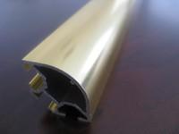 生产供应铝合金型材挤压