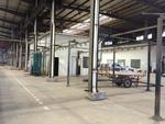 工业铝型材挤压生产港旺专业供应
