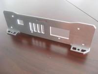 厂家订做5052铝板冲压加工