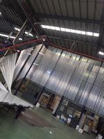 上海青浦陽極氧化工業鋁型材