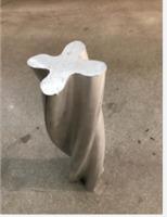上海工业散热器铝型材 五轴CNC