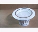 飞利浦闪烁系列 白色 LED筒灯