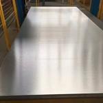 5083精密鑄造鋁板