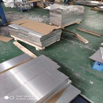 精密零部件用LF21易焊接鋁板