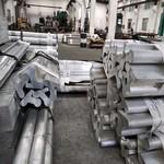 廠家現貨6061-T6精密擠壓鋁棒