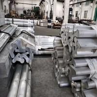 陽極氧化6A02-T6鋁棒