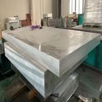 2024亮面拉絲鋁板 2024高精面鋁板