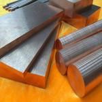 钨铜板W70-Cu30复合电极板