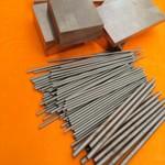 高导电钨铜棒CUW80