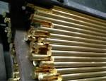 日本C2680可电镀黄铜棒