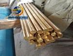 进口C3602铅黄铜拉制棒