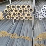 供應2024精抽鋁管 2024擠壓鋁管