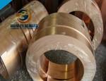 高精密电子用QBe2.0铍铜带