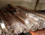 C17500精密轧制铍铜棒