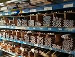 電阻焊接鈹鎳銅棒C17510