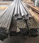 鋁質推進梁護皮鋁導軌型材保護皮