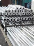大直徑2024鋁管、拋光2024鋁管價格