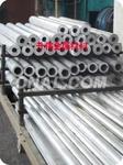 精抽5052铝合金管氧化铝合金管价格