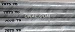 美標7075鋁圓棒、7075鎂鋁鋁棒