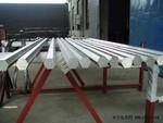 特价2011环保小直径六角铝棒、畅销2A12国标铝方棒、现货5083防锈铝棒