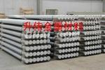 国标铝棒产品展厅,进口7075小直径六角铝棒现货,7005环保网纹拉花铝棒
