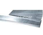 供应6061国标铝排 AL6061-T6铝排