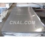 供应进口1080铝板 全软拉伸铝板